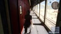 最终幻想15(iku宅里-超完整剧情12)之菊?獸与驚險的火車