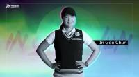 LPGA-韩亚银行锦标赛第二轮回放