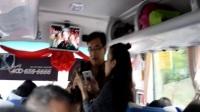 衡山丹霞地质公园一日游1