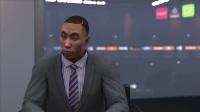 【羔羊解说】《NBA2K18》经理模式第四期:杀进总决赛!