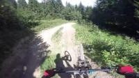 ALUTECH - SIEGI ZELLNER最新法国速降DH山地车骑行POV视频!
