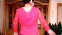 2017最新彩虹丹广场舞 痴情的牵挂 柔美竖屏版黑丝美腿动感健身舞