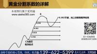 新黄金分割篇(二)黄金分割系数解析