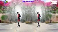 好心情蓝蓝广场舞原创【49】单人水兵舞【红山果正背面】附教学_