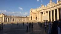 20170626上 意大利之夏 圣彼得大教堂
