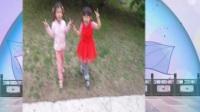 遵化开心广场舞,我的两个大宝贝照片