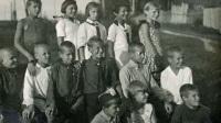 1937年的苏联少先营(配歌曲《小土豆》)