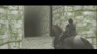 沙漠游戏《旺达与巨像》第1攻略实况解说经典