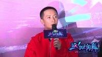 街舞队长韩庚走心表白舞台,渴望回归寻找初心!