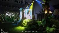 蓝染影像-sen&man 「婚礼电影」