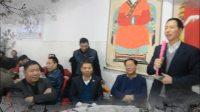 东阳市溪甘文化礼堂竣工庆典影像