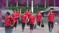 赤峰老府中学87届毕业生30年师生会