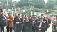 中国人民解放军原34660部队2017年战友聚会完整视频