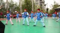 珠海斗门容闳国际幼稚园体育活动开放日2018.1.20