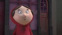 第90届奥斯卡提名动画短片《反叛的童谣》超清 可下载
