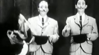那些年追过的魔术师之 The Maymo Brothers