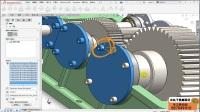 SolidWorks全套基础设计教程(第六课):二级减速器爆炸动画、配置及渲染