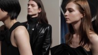 BACKSTAGE PARIS AW18 GIVENCHY & LOEWE