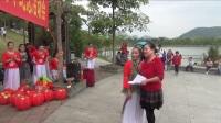 广州从化区百花舞蹈团成立一周年纪念活动会(2018.3.18)