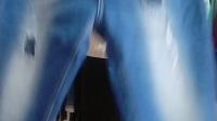 1175期品牌牛仔系列小脚裤阔腿裤破洞裤长裤九分裤七分裤短裤等开业亏本回馈12元一件25件起微信15165126829一件代发挑款批发零售有量有价