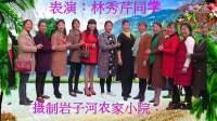 顾家店中学七四届同学会:想西藏:表演:林秀芹