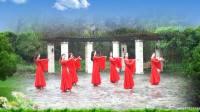 临安飞翔集体版《离人愁》编舞:邓斌 领舞:端宝来