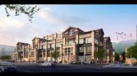 清镇市站街镇和义方商城项目介绍