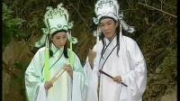 天仙配(梁山伯与祝英台-黄梅调)Thiên Tiên Phối演唱 武灵,方梅