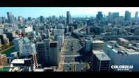 ColorDream婚礼美学影像日本旅拍花絮