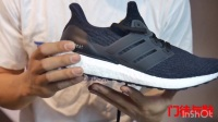【门徒与鞋】阿迪达斯 Adidas Ultra Boost UB 3.0真假对比
