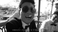 2018-05-18梁大维❤️沙明明【婚礼快剪】圣名格传媒🎬晓桐婚礼电影