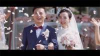 诗景 · 婚礼纪实微电影