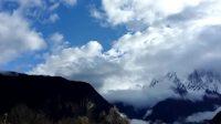 第五集;参观雅鲁藏布大峡谷