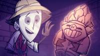 [E3 2018] 饥荒 DLC 哈姆雷特 游戏实机预告片