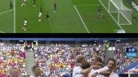 俄罗斯世界杯第46球 丹麦 埃里克森