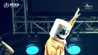 Marshmello - UMF Europe 2018
