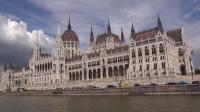 匈牙利印记—布达佩斯多瑙河风光