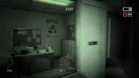 恐怖游戏!《逃生2》双人实况解说P6