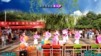 兰州蝶恋舞蹈队:《弱水三千》演出队形版,指导、制作:蝶恋