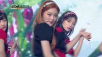 【瘦瘦717】DIA 郑彩妍 白豫彬最新舞蹈现场 - WooWoo