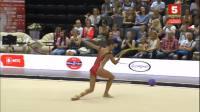 Hoop & Ball Finals - WCC Minsk 2018