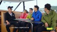 田亮化身海洋猎手挑战深海巨型剑鱼