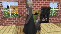 我的世界动画-大小恐怖婆婆挑战-MAXIM