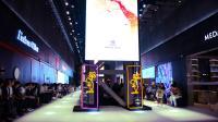 中国琦瑞德泽·德牌受邀参加首届中国国际儿童时尚周