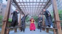 2018.10.03 SUNQI&XIAOMENGYI WEDDING 六合印象