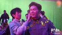 现场:叶筱玮曝料鹰屯小分队吃鸡id 打雪仗讲究战略战术