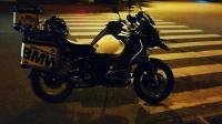 川A重骑2018骑行纪录片——穿行新疆【第一季】 第一集 命途多舛的出发