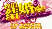 赵征与和蕾结婚视频