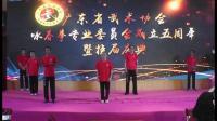 广东省武协咏春拳专业委员会成立五周年志庆特别版黎式咏春六大捶