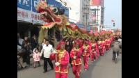 荆州元宵焰火龙狮会